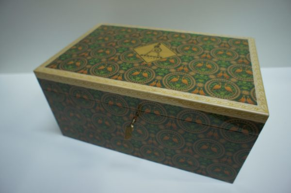Villa Casdagli Collection humidor
