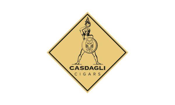Casdagli Cigars logo