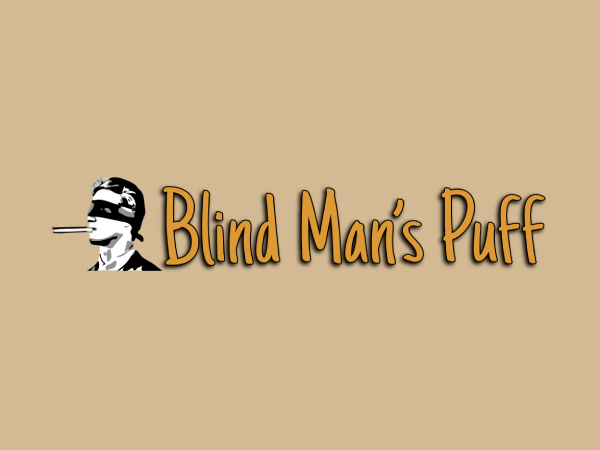 Blind Mans Puff review on Robusto