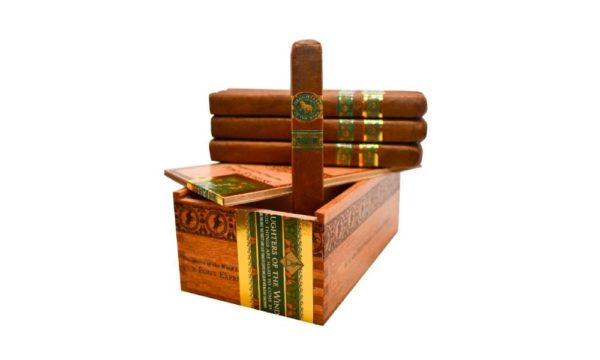 Pony Express by Casdagli Cigars
