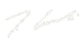 Jeremy Casdagli signature