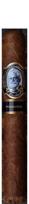 Basilica C #1 Maduro of Basilica Line by Casdagli Cigars