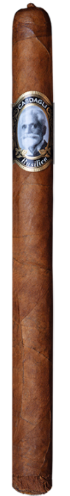 Basilica C #2 of Basilica Line by Casdagli Cigars