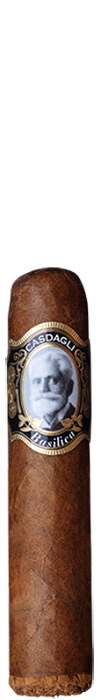 Basilica C #3 of Basilica Line by Casdagli Cigars