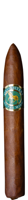 Calico of the Daughters of the Wind Line by Casdagli Cigars