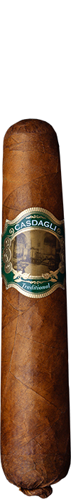 Cotton Tail of Traditional Line by Casdagli Cigars