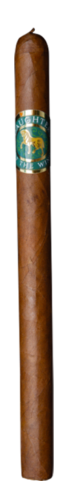 Cremello of the Daughters of the Wind Line by Casdagli Cigars