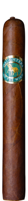 Dahman of the Daughters of the Wind Line by Casdagli Cigars
