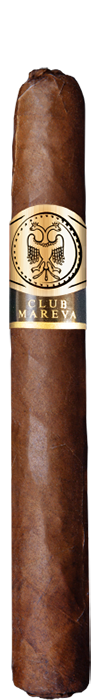 Gran Mareva Gold of Club Mareva Line by Casdagli Cigars