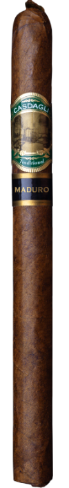 Grand Café Maduro of Traditional Line by Casdagli Cigars
