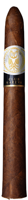 Mareva Spalato of Club Mareva Line by Casdagli Cigars