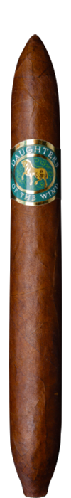Rabicano of the Daughters of the Wind Line by Casdagli Cigars