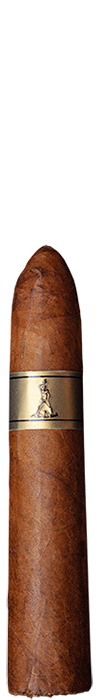 Rosetta of Cabinet Selection by Casdagli Cigars