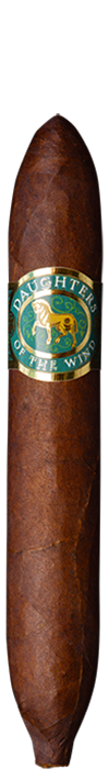 Sabino of the Daughters of the Wind Line by Casdagli Cigars