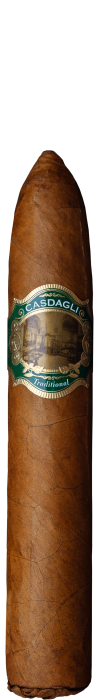 Super Belicoso of Traditional Line by Casdagli Cigars
