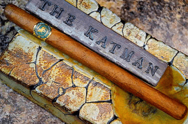 Daugthers of the Wind Cremello-Katman cigar review