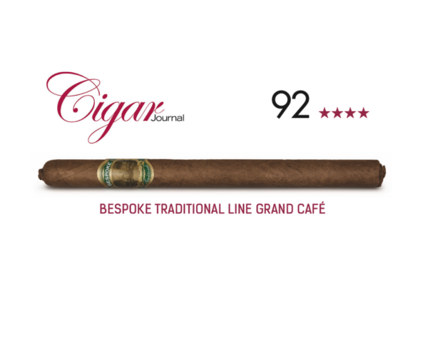 Cigar-Journal-tasting-review-Grand Cafe