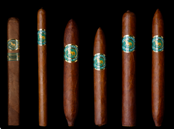 Daughters of the Wind Line by Casdagli Cigars