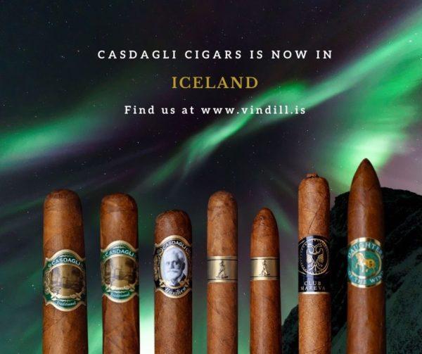 Vindill-Casdagli-Cigars-distributor-Iceland