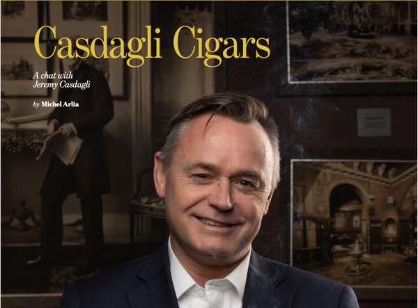 CigarsLover Magazine article_07.21