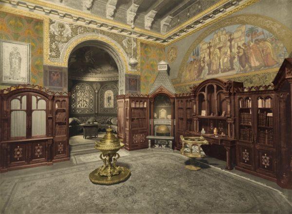 Villa-Casdagli-Collection